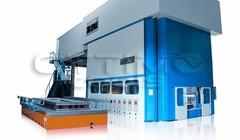 Прессы и оборудование для холодной штамповки листового металла